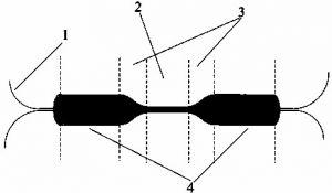 一种微结构光纤器件
