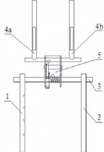 电磁驱动式碰撞主动响应头枕及其控制方法